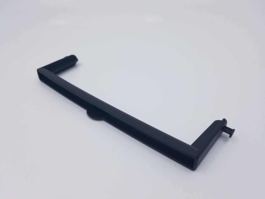 Handle Water Tank Black
