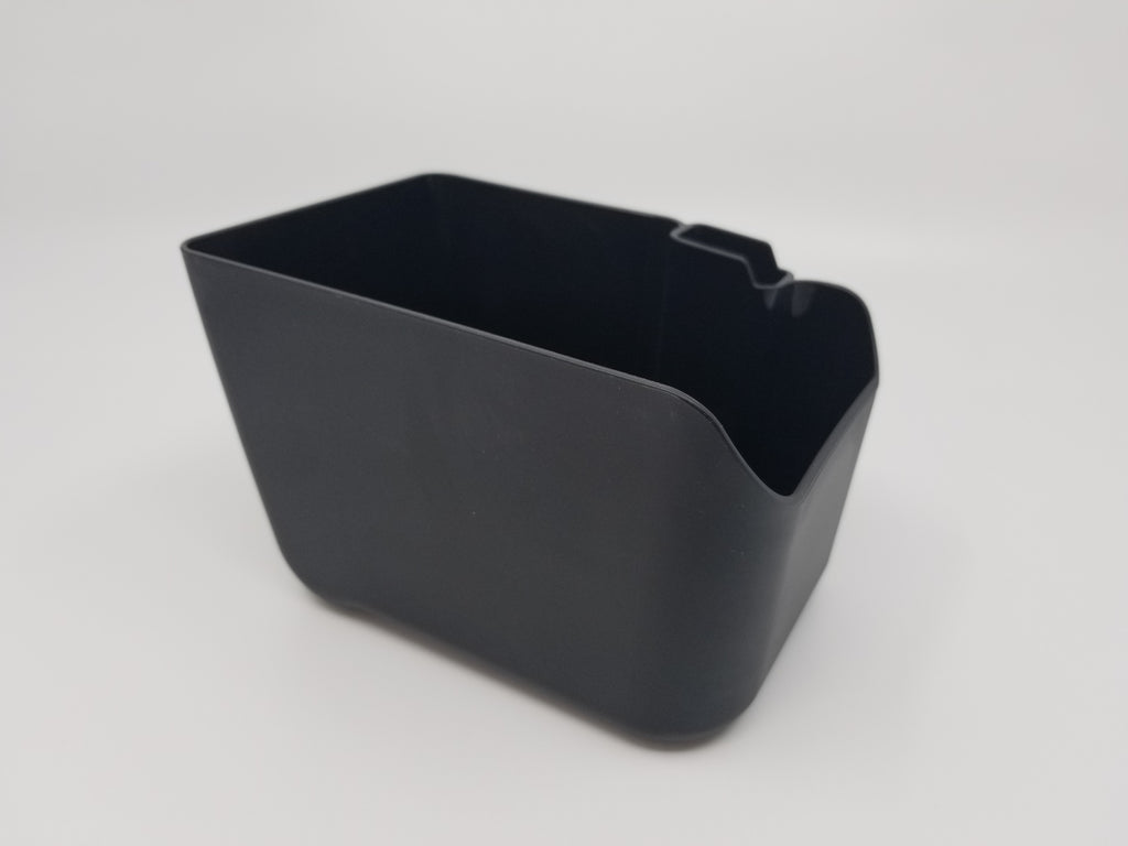 J6 - Ground Container Black