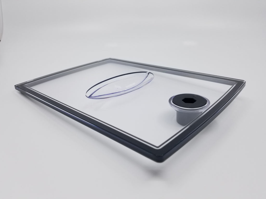 X8 - Bean Container Lid
