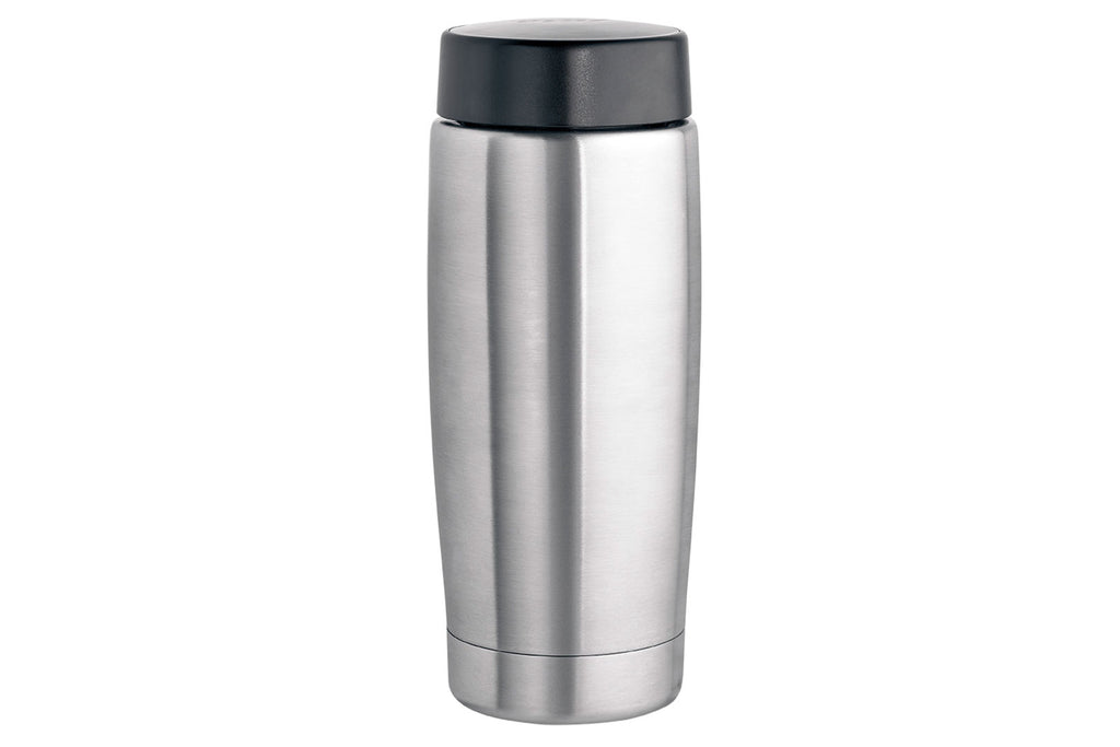 Stainless steel vacuum milk container 0.6 l