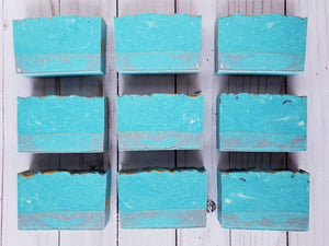 Marine Dream Soap