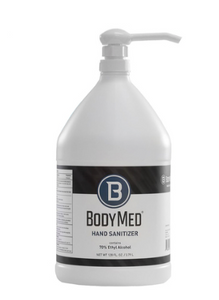 BodyMed Hand Sanitzer