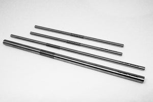 Set of 4 Voice Straws