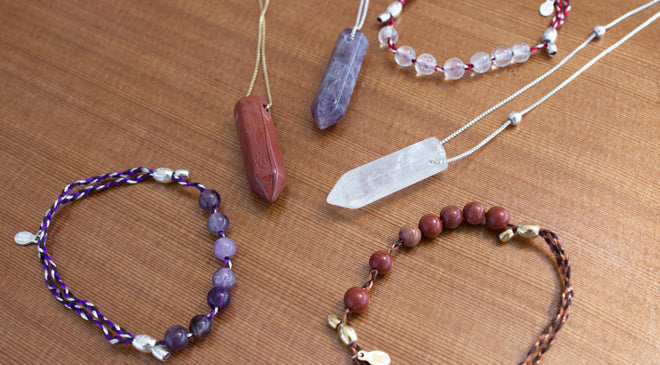 Align Your Energy: A Guide to Pairing Stones and Crystals