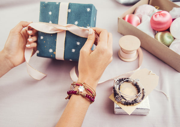 QUIZ: What's the Perfect Gift for the Person Who Has It All?