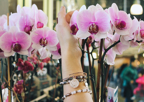 QUIZ: What's Your One-Word Spring Mantra?