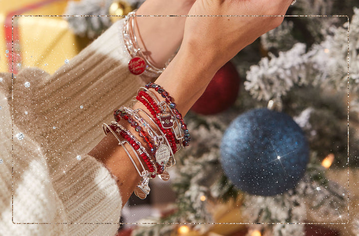 Stack Friday Sale at Alex and Ani: 40% Off Sitewide + Extra 20% Off Clearance!