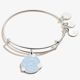'Happily Ever After' Charm Bangle