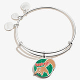 National Lampoon's Christmas Vacation Squirrel Charm Bangle