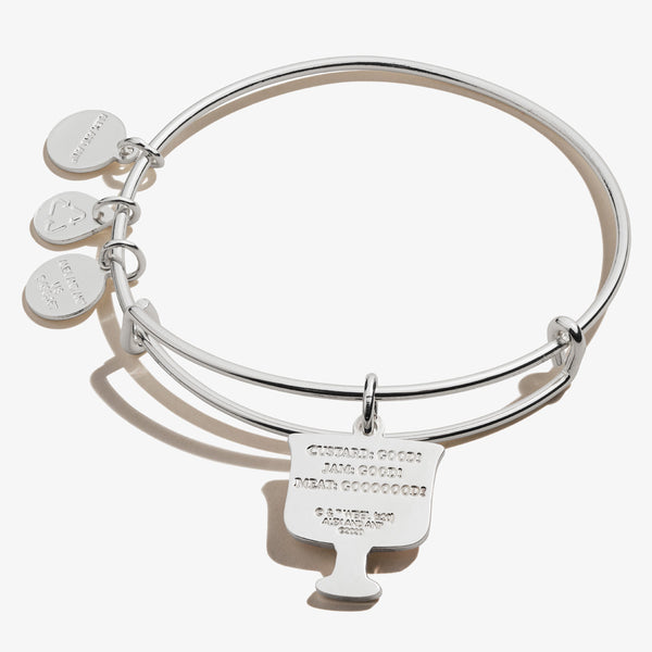 Friends English Trifle Charm Bangle