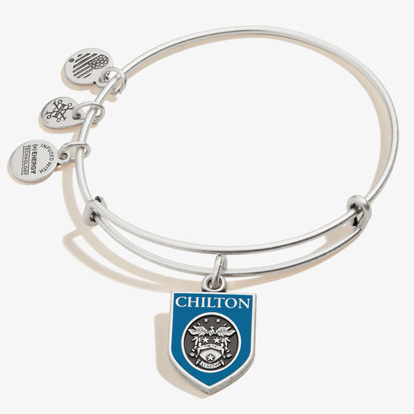 Gilmore Girls Chilton Charm Bangle