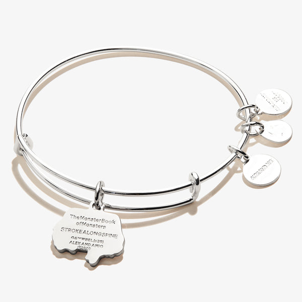Harry Potter™ Monster Book of Monsters Charm Bangle