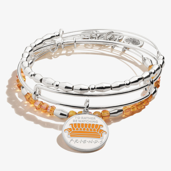 Alex and Ani Aquaman Pull Cord Bracelet AS17KCJL01S