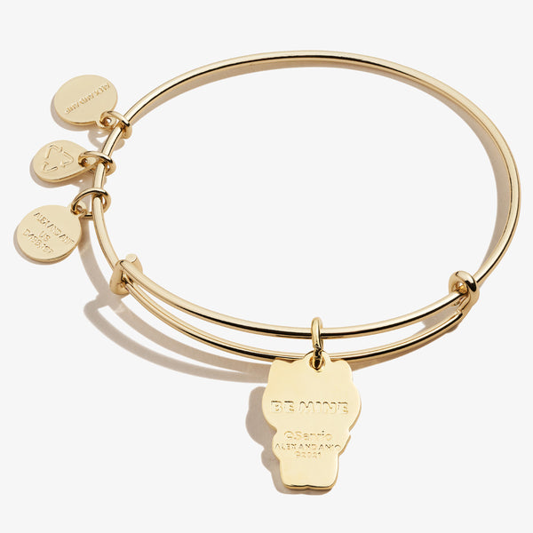 Hello Kitty Roses Charm Bangle