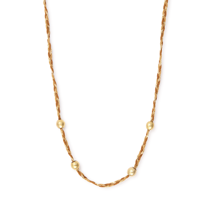Orchard Precious Threads Necklace