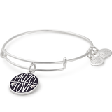 'Mazel Tov' Charm Bangle