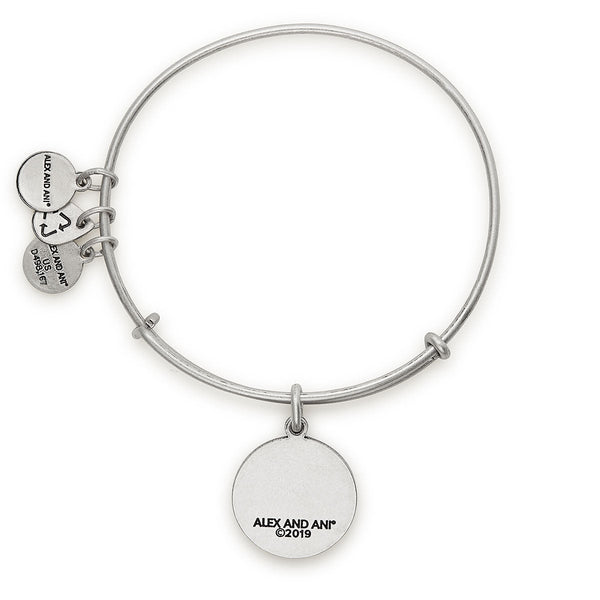 'Always in My Heart' Charm Bangle