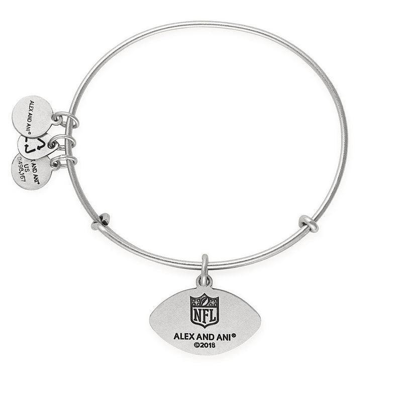 Cleveland Browns NFL Charm Bangle