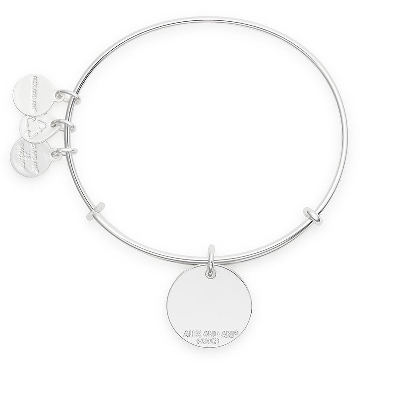 University of North Carolina Logo Charm Bangle