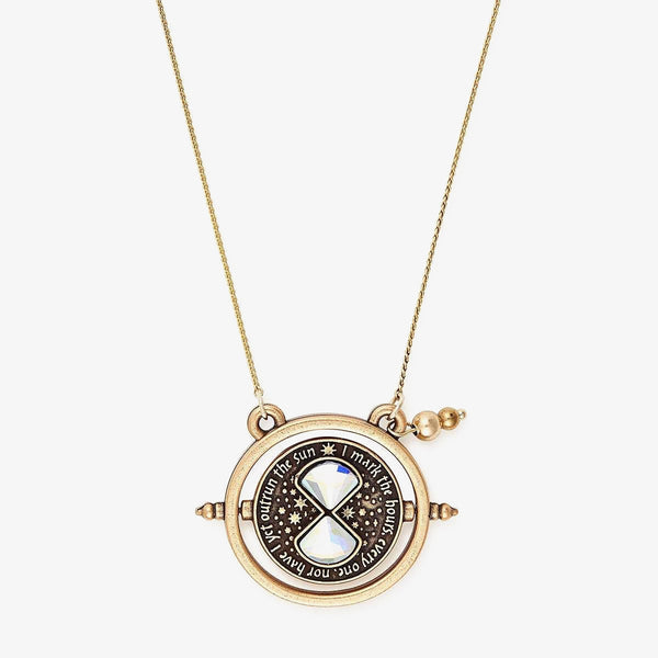 Harry Potter™ Time Turner Spinner Necklace