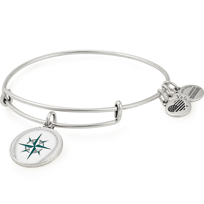 Seattle Mariners MLB Charm Bangle