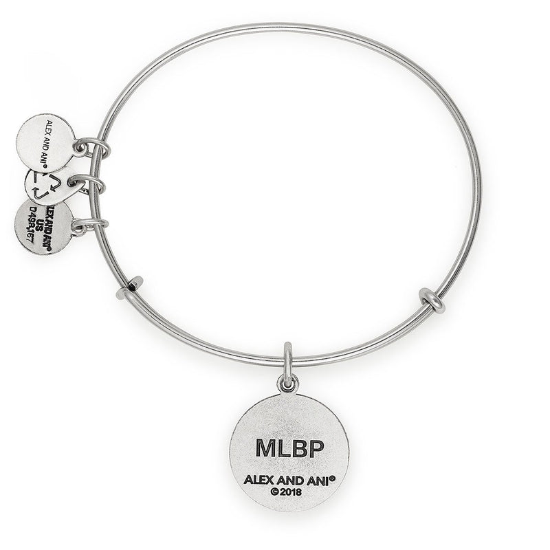 Texas Rangers MLB Charm Bangle
