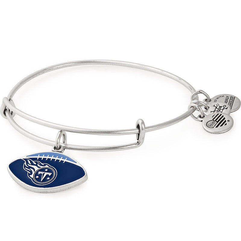 Tennessee Titans NFL Charm Bangle