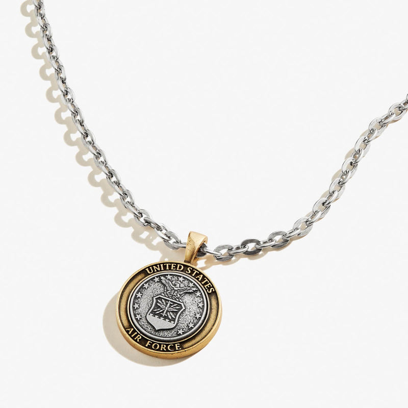 U.S. Air Force Charm Necklace