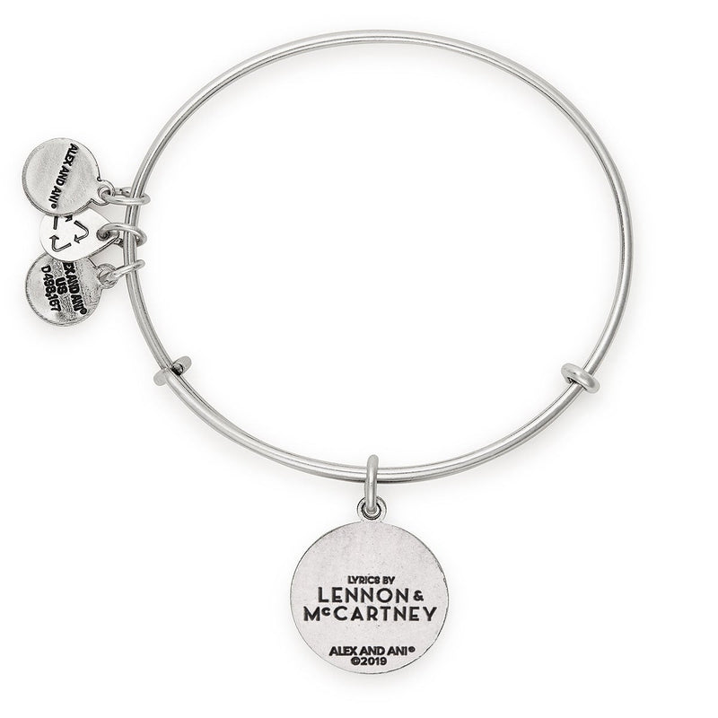 The Beatles 'All You Need is Love' Charm Bangle