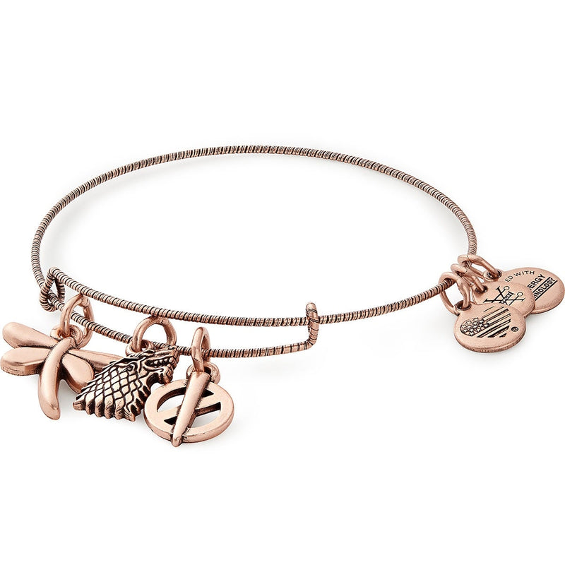 Game of Thrones™ Sansa Stark Charm Bangle