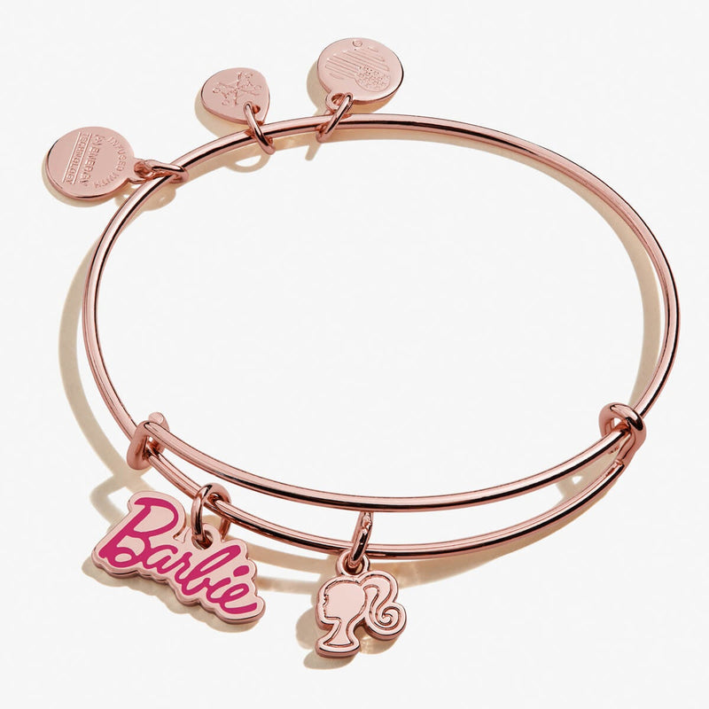 Barbie© Duo Charm Bangle