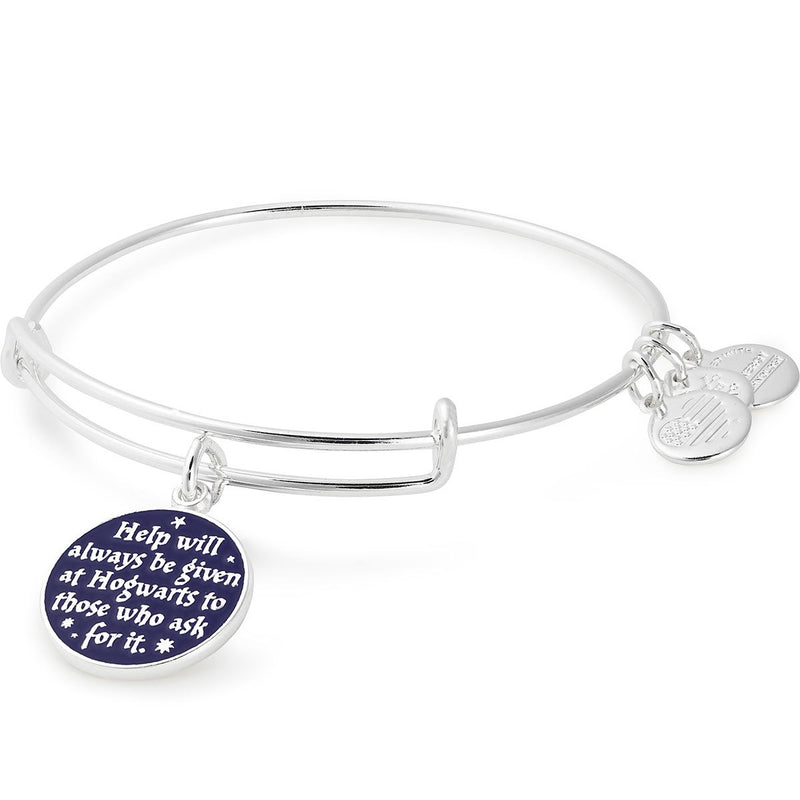 Harry Potter™ 'Help Will Always Be Given' Charm Bangle