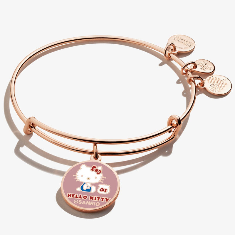 Hello Kitty Friends Charm Bangle