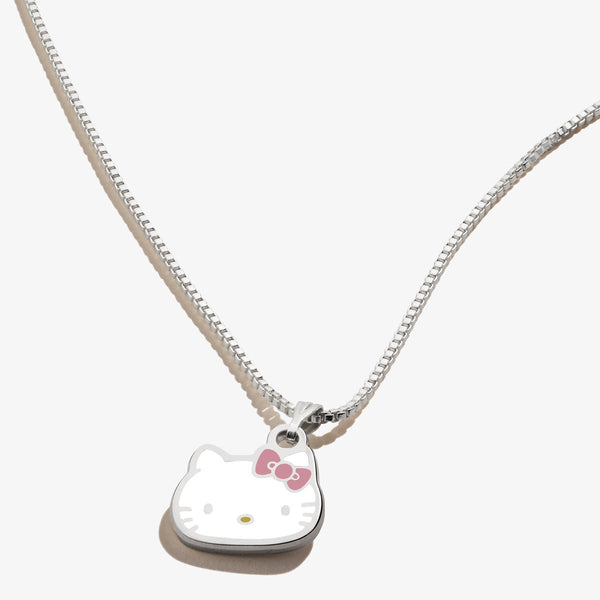 Hello Kitty Charm Necklace