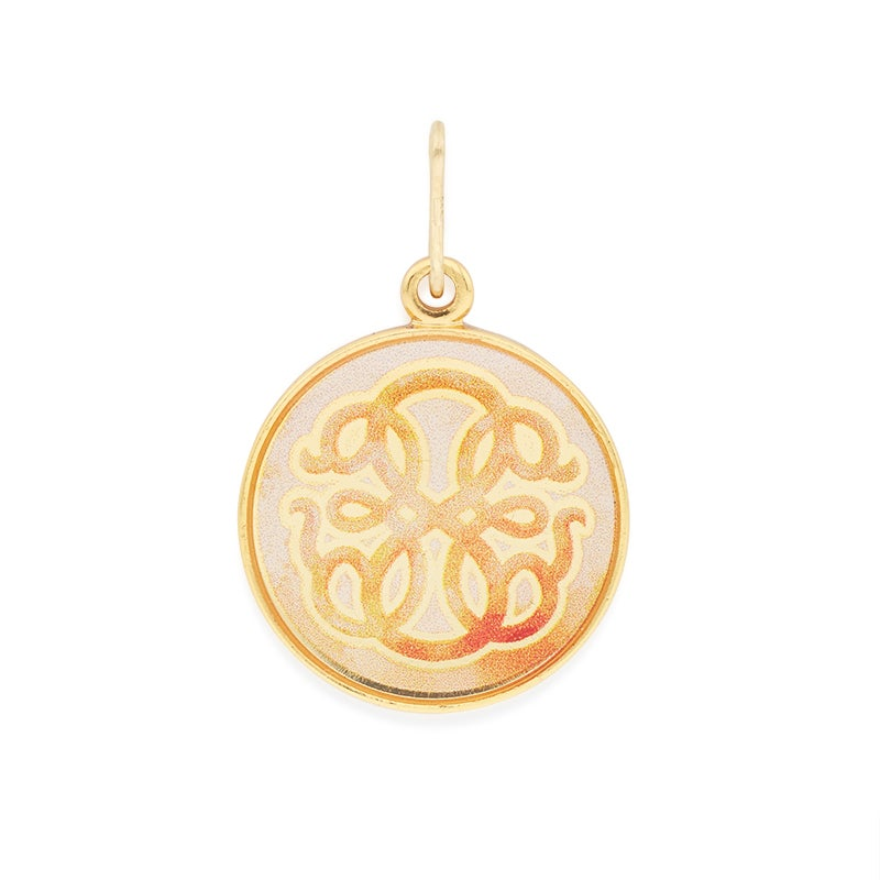 Path of Life® Charm, Color