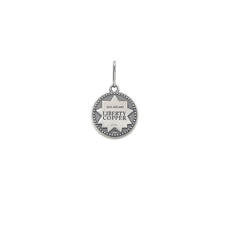 Liberty Copper™ Charm, Small
