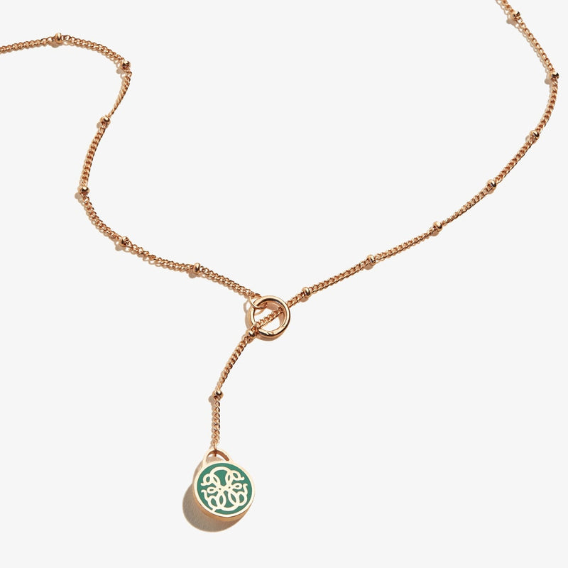 Path of Life® Lariat Necklace
