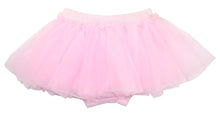 Load image into Gallery viewer, Soft Tricot Tutu Bloomer Made in USA