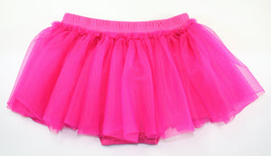 Soft Tricot Tutu Bloomer Made in USA