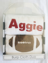 Load image into Gallery viewer, Burp Duo - Aggie Football