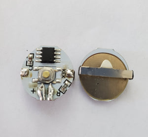 KeBit Custom Bulb Chip