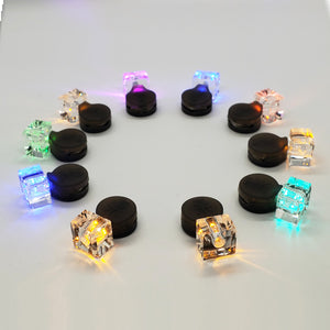 KEK Glass Cube Diffusers (10 pack)