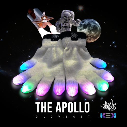 Apollo Programmable Gloveset