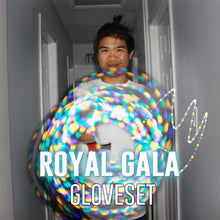 "Load image into Gallery viewer, ""Royal Gala"" Gloveset"