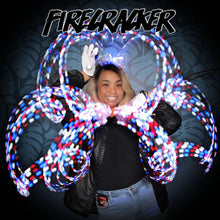 "Load image into Gallery viewer, ""Firecracker"" Festival Set"