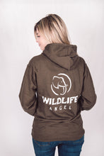 Charger l'image dans la galerie, Sweat Wildlife Angel Kaki