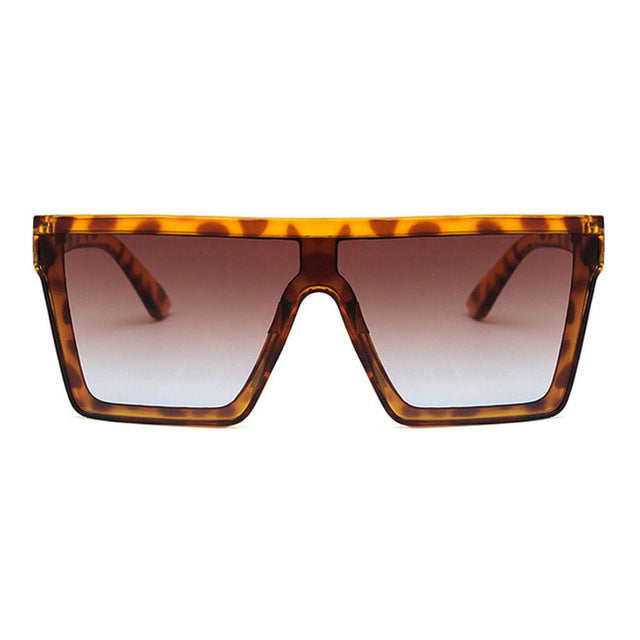 LEONLION Classic Vintage Sunglasses