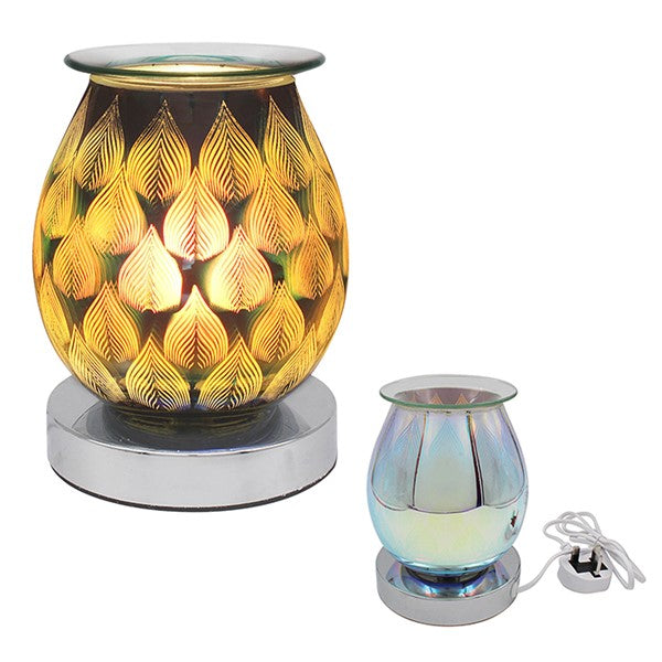 Desire Aroma Flame Lamp