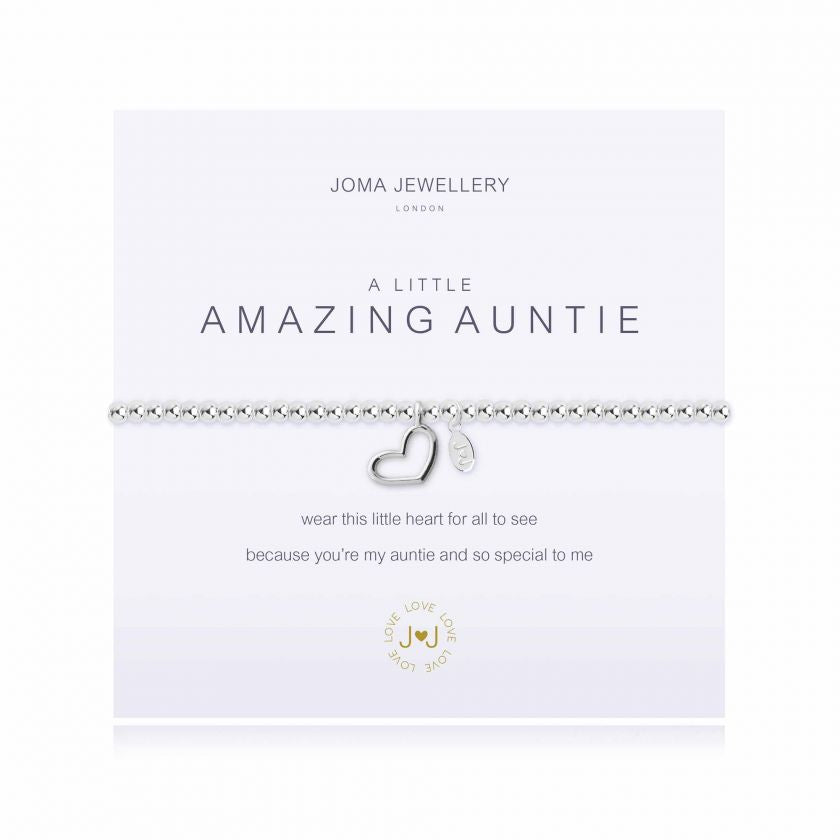 A Little 'Amazing Auntie' - Quirky Giftz Ltd