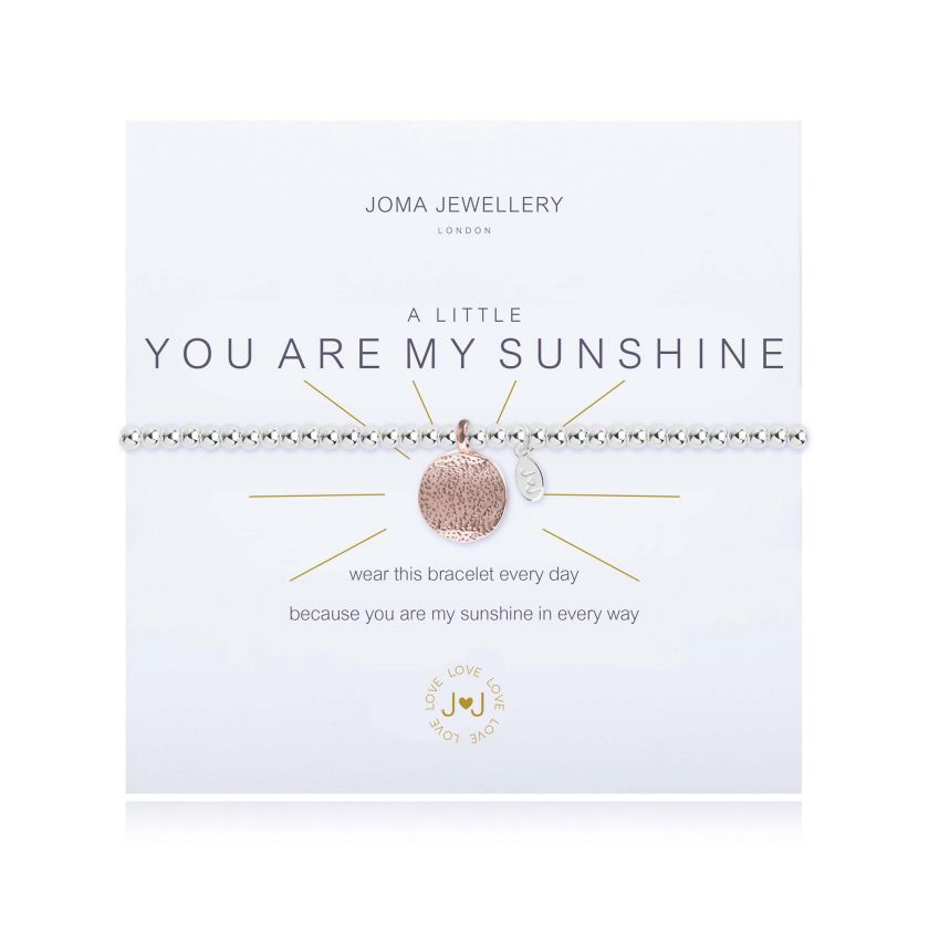 A Little 'You Are My Sunshine' - Quirky Giftz Ltd
